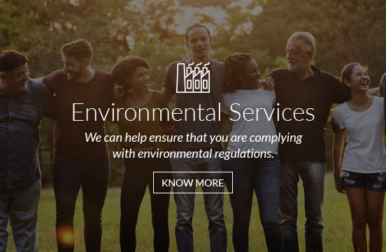 Environmental Consulting Company